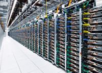 Google Data Centers_server